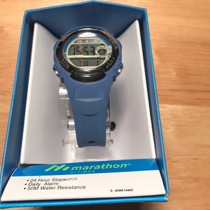 Marathon By Timex Watch